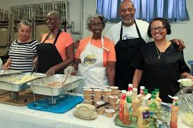a thanksgiving feast for the needy philadelphia corporation for