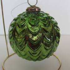 midwest kugel ornament are not antique they are newer and made in