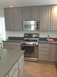 Kitchen Cabinet Makeover With Paint The Old Lucketts Store - Kitchen cabinets makeover