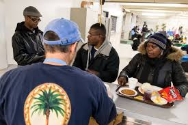 where to volunteer in and around louisville kentucky st ann s soup kitchen in newark new jersey