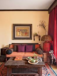 interior ideas for indian homes uniquely indian and charming designer sabyasachi mukherjee s home