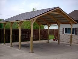 Attached Carport Ideas Http Www Thisarchitecture Com Wp Content Uploads 2010 11 Open
