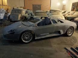 lamborghini murcielago replica kit car for sale murcielago replica kit car