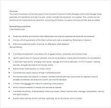 event coordinator resumes events planner resumes resume for event planner corporate event