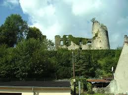 Frauenberg, Moselle