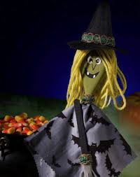 halloween witch craft kids halloween craft u2013 witch spoon puppet