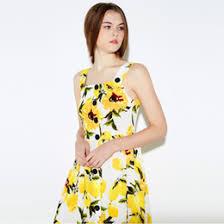 Lemon Halloween Costume Discount Lemon Yellow Chiffon Dresses 2017 Lemon Yellow Chiffon