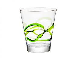 bicchieri colorati bormioli set 6 bicchiere vetro vino ercole cl 23 casalinghi shop