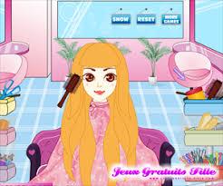 jeux gratuit de cuisine et de coiffure jeux de fille gratuit