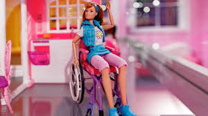becky barbie u0027s friend wheelchair discontinued
