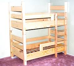 bed designs plans corner bunk bed plans theminamlodge com