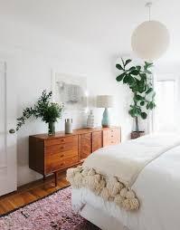 plantes dans la chambre décoration chambre 10 conseils à suivre pour réussir la déco de sa