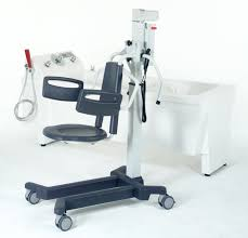 bath and pool lifts barrier free lifts patient handling equipment