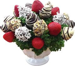 chocolate covered strawberry bouquet build a chocolate dipped bouquet fruitiful bouquets