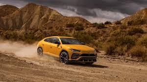 lamborghini rally car urus lamborghini