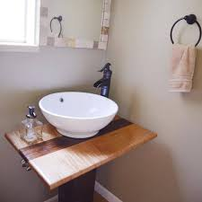 Sink Designs Clogged Sink Drain Bathroom Image Titled Unclog A Slow Running