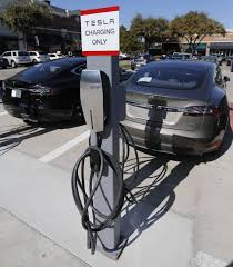 Tesla Charging Station Map Tesla Supercharger Station In Texas Planned For Retail Access