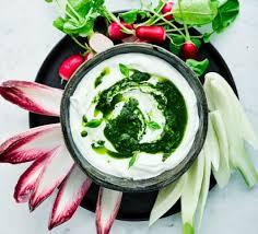 cuisine salsa salsa verde green sauce recipe food
