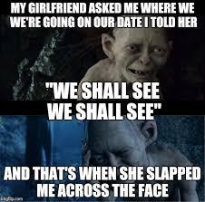 Smeagol Memes - pervert smeagol imgflip