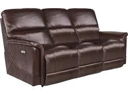 la z boy reclining sofa la z boy living room la z time power recline with power headrest