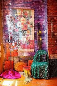 wohnraum wandgestaltung wohnideen wandfarben toll wanddeko gestalten orientalisch