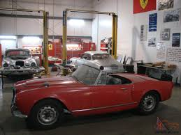 Barn Fresh Cars Lancia Aurelia Convertible Barn Fresh