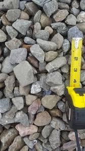 Grey Landscape Rock by Landscape Materials U0026 Landscaping Gravel In Sacramento Ca Eden