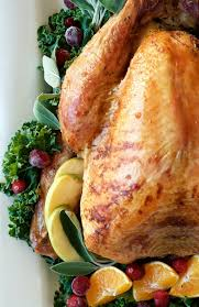 easy oven roasted brined thanksgiving turkey recipe