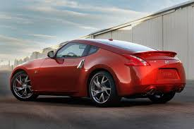nissan coupe 2010 used 2013 nissan 370z nismo pricing for sale edmunds