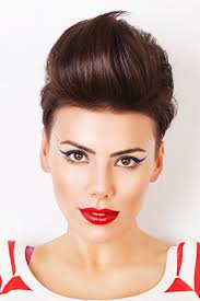 daring women quiff hairstyles to make a statement hairstyles