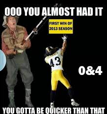 Steelers Meme - 22 best hate for the steelers images on pinterest cleveland