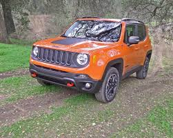 jeep renegade trailhawk blue 2015 jeep renegade trailhawk test drive u2013 our auto expert
