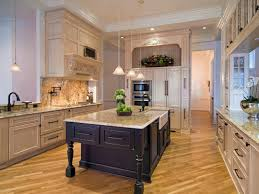 Kitchen Peninsula Design Painting Kitchen Cupboards Pictures U0026 Ideas From Hgtv Hgtv
