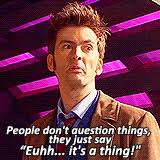 10th Doctor Meme - 10th doctor who gif find share on giphy