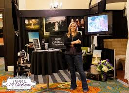 photo booths for weddings bridal show handout bridal expo inspiration