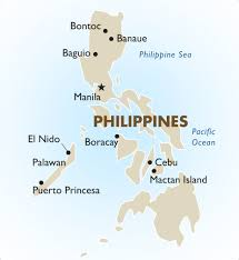 Phillipines Map Philippines Vacation Tours U0026 Travel Packages 2018 19 Goway