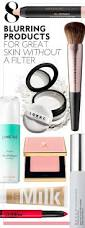 O Skin Care Products Best Blurring Makeup And Skincare Products For A Perfect