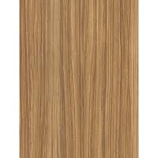 Laminate Flooring In A Kitchen Wilsonart 60 In X 144 In Laminate Sheet In Zebrawood With