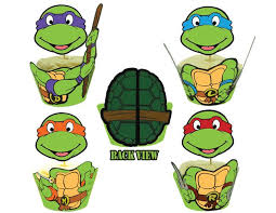 ninja turtle printable clipart bbcpersian7 collections