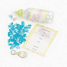 unique baby shower invitations extravagant idea for a baby shower invitation a message in a