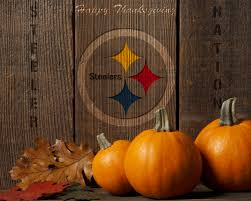 steelers thanksgiving wallpaper