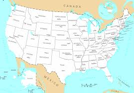 50 States Map With Capitals by Clash Of Clans Strategies