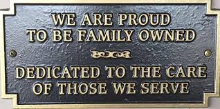 family memorials of canton wecome o leary funeral service canton ny funeral home and cremation
