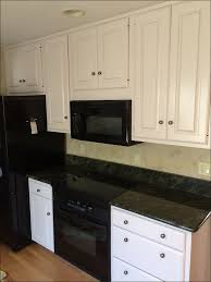 kitchen black kitchen pantry prefab kitchen cabinets tall