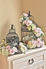 84 best bird cages upcycled recycled images on pinterest