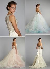 lazaro wedding dress 11 exquisite wedding dresses from lazaro