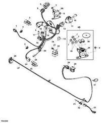 solved wiring schematic for john deere la105 no lights fixya