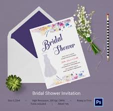 bridal invitation templates bridal shower invitation templates gangcraft net
