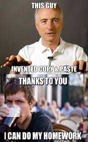 Thank You Funny Meme - thank you inventor