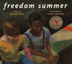 Countdown Deborah Wiles Quizzes Freedom Summer By Deborah Wiles